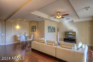 Property for sale at 7157 E Rancho Vista Drive Unit: 4003, Scottsdale,  Arizona 85251