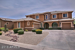 4215 E DESERT FOREST Trail, Cave Creek, AZ 85331