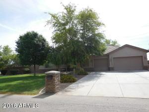 24419 S 211TH Place, Queen Creek, AZ 85142