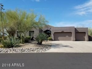 7409 E BENT TREE Drive, Scottsdale, AZ 85266