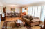 *Front Living/Dining Room*