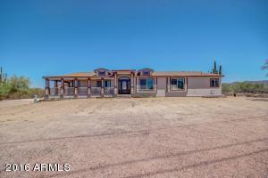 9816 E FLANDERS Road, Mesa, AZ 85207