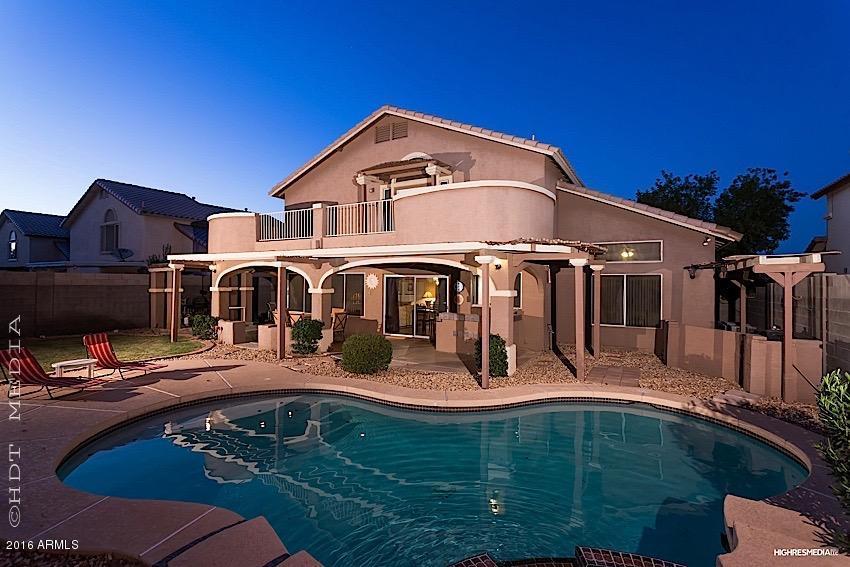 Photo of 7971 W MONTEBELLO Avenue, Glendale, AZ 85303