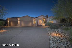 6578 E BENT TREE Drive, Scottsdale, AZ 85266
