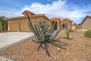 24126 S BRIARCREST Drive, Sun Lakes, AZ 85248