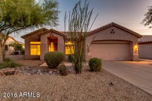 6428 S SANDTRAP Drive, Gold Canyon, AZ 85118
