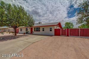 131 N 95TH Place, Mesa, AZ 85207