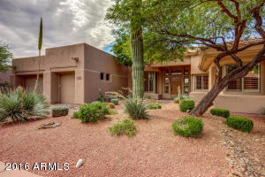 5369 E HERRERA Drive, Phoenix, AZ 85054