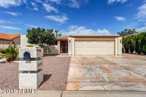 26046 S GLENBURN Drive, Sun Lakes, AZ 85248