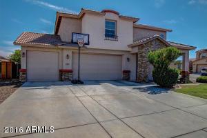 7247 W PARK Street, Laveen, AZ 85339