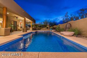 4788 E EL SENDERO Drive, Cave Creek, AZ 85331