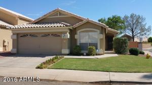 125 W MELODY Drive, Gilbert, AZ 85233