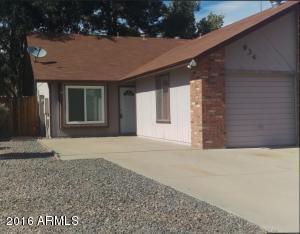 934 W EMELITA Circle, Mesa, AZ 85210