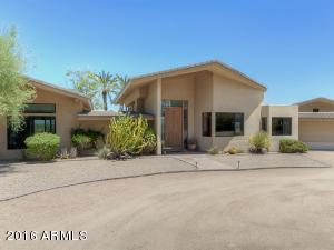 7632 N HUMMINGBIRD Lane, Paradise Valley, AZ 85253
