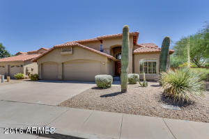 9007 E Camino Del Santo, Scottsdale, AZ 85260