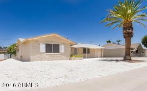 10938 W CANTERBURY Drive, Sun City, AZ 85351
