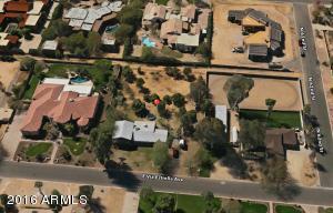 6217 E VIA ESTRELLA Avenue, Paradise Valley, AZ 85253
