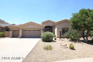 14016 N MESQUITE Lane, Fountain Hills, AZ 85268