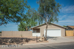 No HOA for this Custom Home Built in 1996 with a 2.5 Car Garage 24x23, R.V. Gate