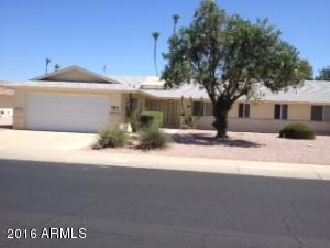 9959 W BOLIVAR Drive, Sun City, AZ 85351
