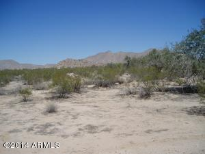 0000 W BATTAGLIA Drive Lot 16, Casa Grande, AZ 85193