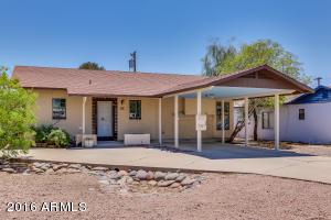 2013 E ORANGE Street, Tempe, AZ 85281