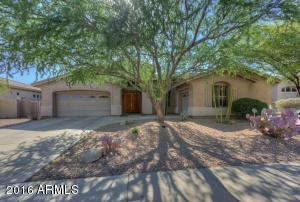 Mature Landscaping with an AMAZING Ironwood tree! RV Gate on side and wide side yard