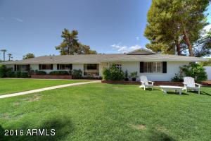 5529 E CALLE TUBERIA Street, Phoenix, AZ 85018