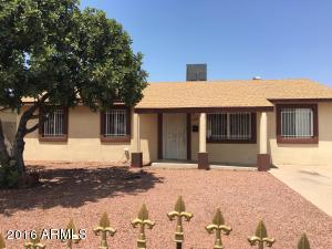 6009 W MULBERRY Drive, Phoenix, AZ 85033
