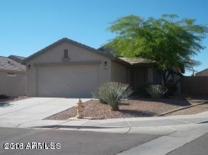 1027 W DESERT CANYON Drive, San Tan Valley, AZ 85143