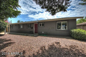 4911 E Fairmount Avenue, Phoenix, AZ 85018