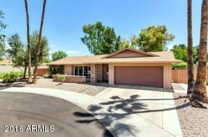 Welcome to Via De Mas, a gorgeous home in popular McCormick Ranch!