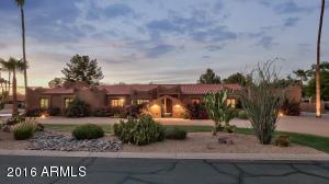 10360 E JENAN Drive, Scottsdale, AZ 85260