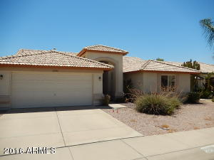 20346 N 109TH Avenue, Sun City, AZ 85373