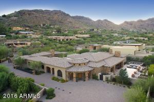 6324 E Quartz Mountain Road, Paradise Valley, AZ 85253