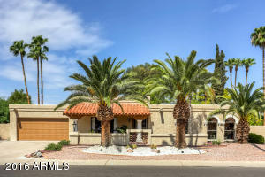 13812 N 51ST Street, Scottsdale, AZ 85254