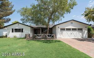 4126 E AVALON Drive, Phoenix, AZ 85018