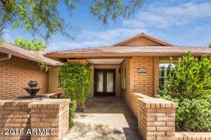 5302 E Paradise Lane, Scottsdale, AZ 85254