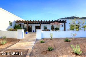 6337 E CATESBY Road, Paradise Valley, AZ 85253