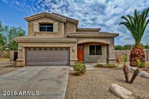 2935 N 140TH Drive, Goodyear, AZ 85395