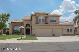 5029 W BUCKSKIN Trail, Phoenix, AZ 85083