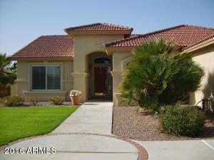 9327 E ROCKY LAKE Drive, Sun Lakes, AZ 85248