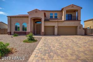 18215 W MINNEZONA Avenue, Goodyear, AZ 85395