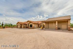 538 S BOYD Road, Gold Canyon, AZ 85118