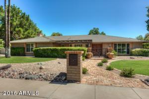 5401 E POINSETTIA Drive, Scottsdale, AZ 85254