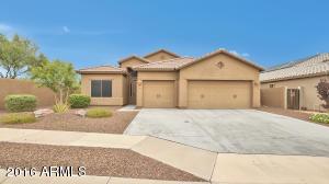 831 S Phelps Drive, Apache Junction, AZ 85120