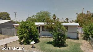 2702 E 1ST Place, Mesa, AZ 85213