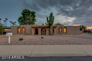 5831 E SHARON Drive, Scottsdale, AZ 85254