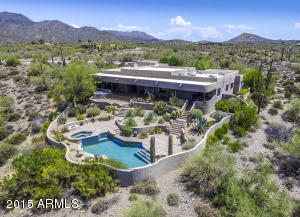 7455 E GRAPEVINE Road, Carefree, AZ 85377