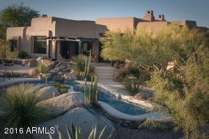 31424 N GRANITE REEF Road, Scottsdale, AZ 85266